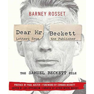 Dear Mr. Beckett - Letters from the Publisher (BOK)