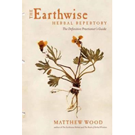 Earthwise Herbal Repertory (BOK)