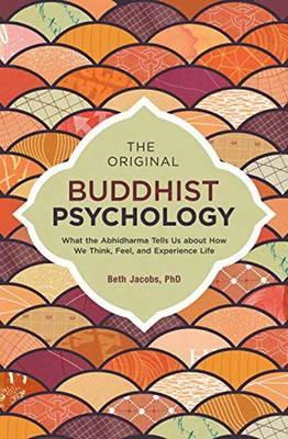 Original Buddhist Psychology (BOK)