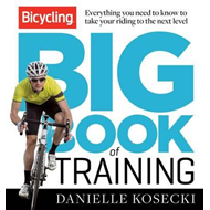 Bicycling Big Book of Training (BOK)