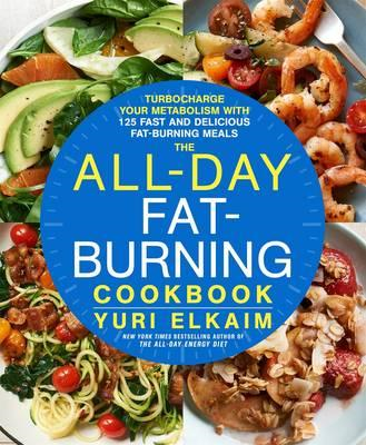 All-Day Fat-Burning Cookbook (BOK)