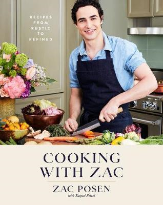 Cooking with Zac (BOK)