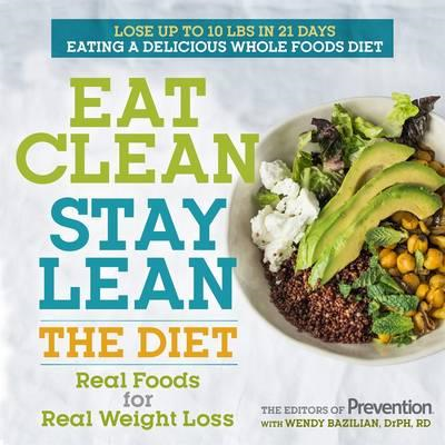 Eat Clean Stay Lean: The Diet (BOK)
