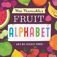 Mrs. Peanuckle's Fruit Alphabet (BOK)
