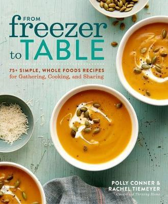 From Freezer to Table (BOK)