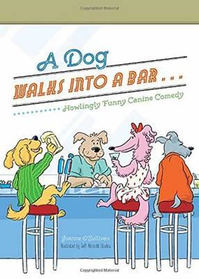 Dog Walks into a Bar (BOK)