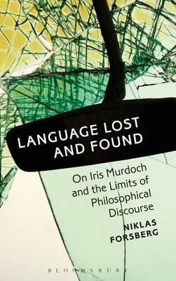 Language Lost and Found (BOK)