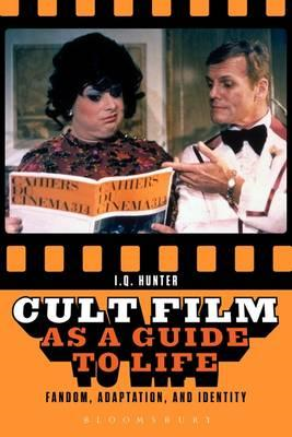 Cult Film as a Guide to Life (BOK)