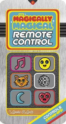 Magically Magical Remote Control (BOK)