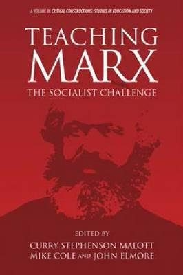 Teaching Marx (BOK)