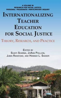 Internationalizing Teacher Education for Social Justice (BOK)