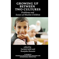 Growing Up Between Two Cultures (BOK)