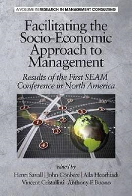 Facilitating the Socio-Economic Approach to Management (BOK)