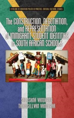 Construction, Negotiation, and Representation of Immigrant S (BOK)