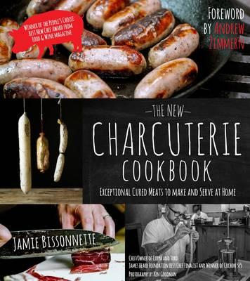 New Charcuterie Cookbook (BOK)