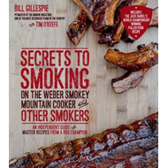 Secrets to Smoking on the Weber Smokey Mountain Cooker and O (BOK)