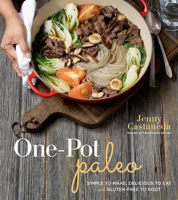 One-Pot Paleo (BOK)