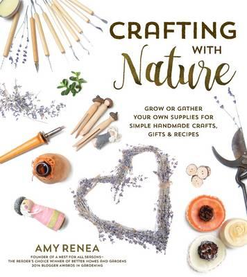 Crafting with Nature (BOK)