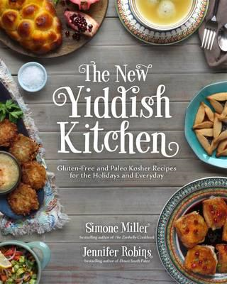 New Yiddish Kitchen (BOK)