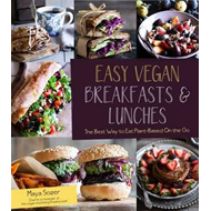 Easy Vegan Breakfasts and Lunches (BOK)