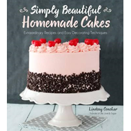 Simply Beautiful Homemade Cakes (BOK)