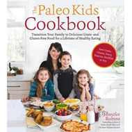 Paleo Kids Cookbook (BOK)