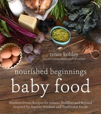 Nourished Beginnings Baby Food (BOK)
