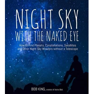 Night Sky with the Naked Eye (BOK)