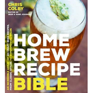 Home Brew Recipe Bible (BOK)
