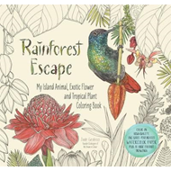 Rainforest Escape (BOK)