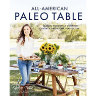 All-American Paleo Table (BOK)
