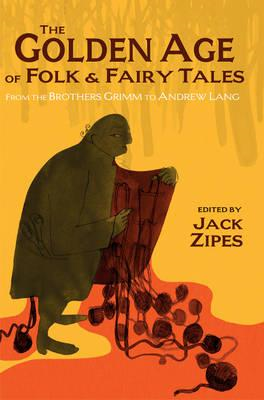 Golden Age of Folk & Fairy Tales (BOK)