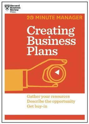 Creating Business Plans (BOK)
