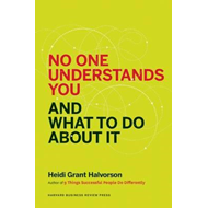 No One Understands You and What to Do About it (BOK)