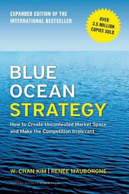 Blue Ocean Strategy, Expanded Edition (BOK)