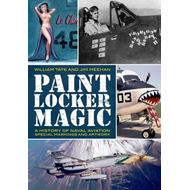 Paint Locker Magic (BOK)