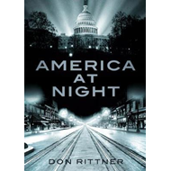 Produktbilde for America at Night (BOK)
