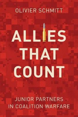 Allies That Count (BOK)