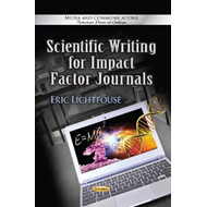 Scientific Writing for Impact Factor Journals (BOK)