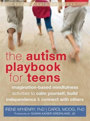 Autism Playbook for Teens (BOK)