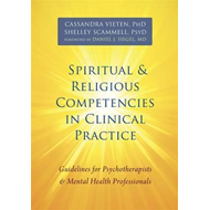 Spiritual and Religious Competencies in Clinical Practice (BOK)