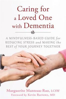 Caring for a Loved One with Dementia (BOK)