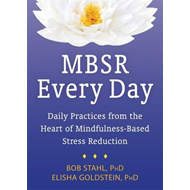 MBSR Every Day (BOK)