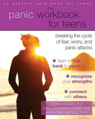 Panic Workbook for Teens (BOK)