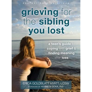 Grieving for the Sibling You Lost (BOK)