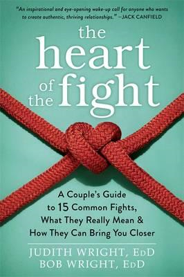 Heart of the Fight (BOK)