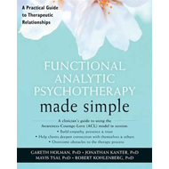 Functional Analytic Psychotherapy Made Simple (BOK)