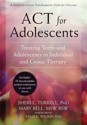 Act for Adolescents (BOK)