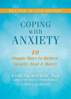 Coping with Anxiety (BOK)