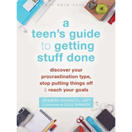 Teen's Guide to Getting Stuff Done (BOK)